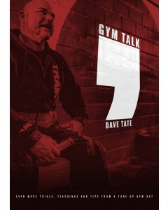 Gym Talk 9: Even More Trials, Teachings and Tips From A Tore Up Gym Rat