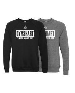 elitefts Gymshart Crewneck Sweathsirt