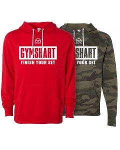 elitefts Gymshart Lightweight Hoodie