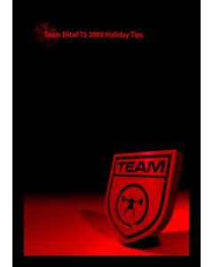 Holiday Tips (eBook)