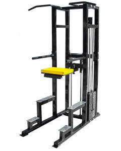 elitefts™  Assisted Dip/Pull-Up - Selectorized