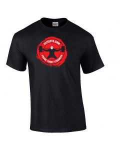 elitefts Mask UP T-Shirt
