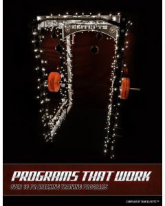 Programs That Work (eBook)
