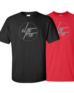 EliteFTS New Wave Circle T-Shirt