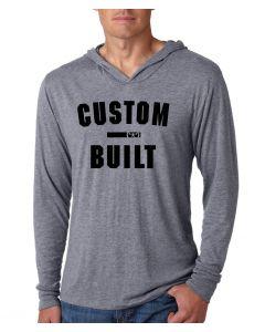 Custom Built Next Level Unisex Hood