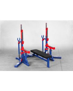 EliteFTS Signature Competition Combo Rack, ER, Rogue