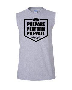 elitefts PPP Badge Sleeveless T-Shirt