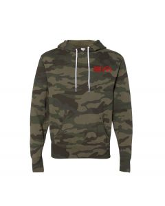 elitefts PPP Small Lightweight Hoodie