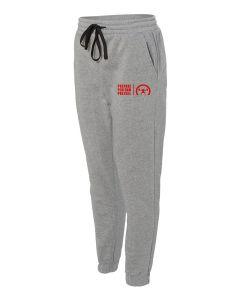 elitefts PPP Small Fleece Jogger Pants