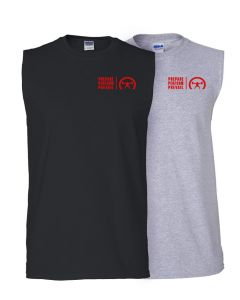 elitefts PPP Small Sleeveless T-Shirt