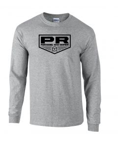 Professional Rated Long Sleeve Tee