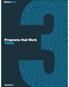 Programs That Work 3.1 (eBook)