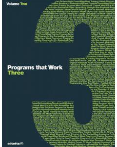 Programs That Work 3.2 (eBook)
