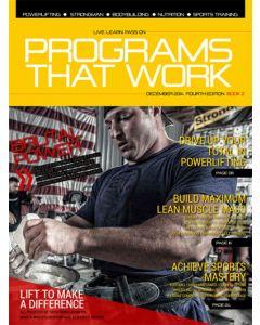 Programs That Work 4.2 (eBook)