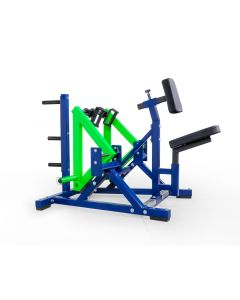 EliteFTS Signature Seated Iso Row