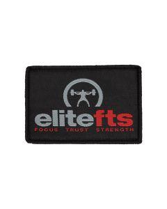 elitefts™ Ball Cap Patch FTS