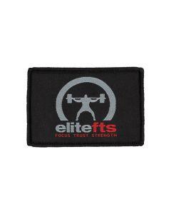 elitefts™ Ball Cap Patch CRESCENT