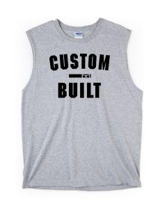 Custom Built Sleeveless