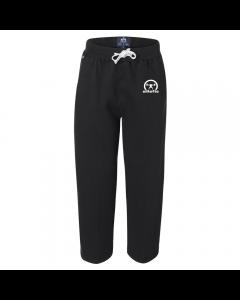 elitefts Crescent Sweatpants Black
