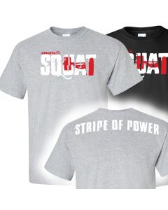 Stripe of Power T-Shirt