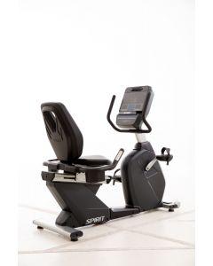 Spirit Fitness CR900 Recumbent Bike