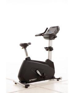Spirit Fitness CU 900 Upright Bike