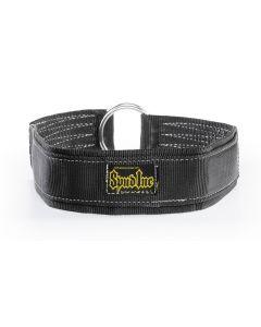 Spud Reverse Hyper Strap Regular Black