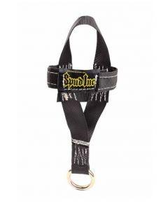Spud Hamstinger Deluxe Strap Black