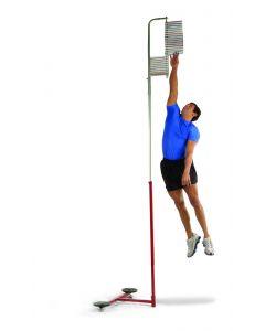 PowerMax Vertec Jump Measuring Device