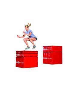 Powermax Soft Plyoboxes, Set of 5