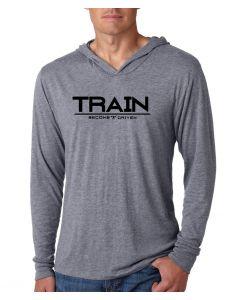 Train Become Driven Next Level Hood