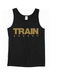 Train Stars Tank