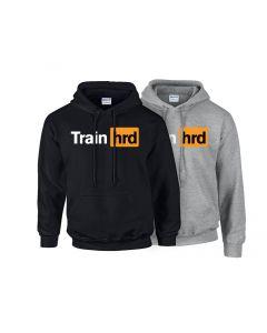 elitefts Train Hard Hoodie