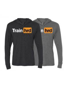 elitefts Train Hard Unizsex Hoodie
