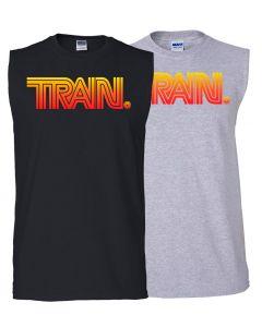 elitefts Train Lines Sleeveless T-Shirt