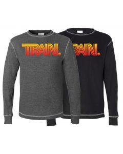 elitefts Train Lines Thermal Long Sleeve Shirt
