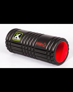 Trigger Point Grid X Foam Roller Black