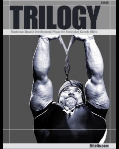 Trilogy (eBook)