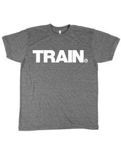 White Train Tri Blend