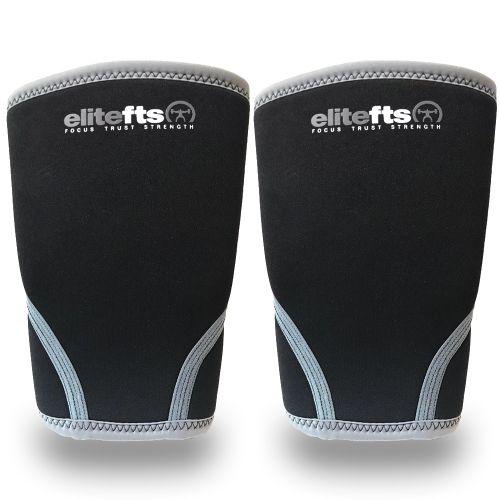 elitefts PR Knee Sleeves - 7mm