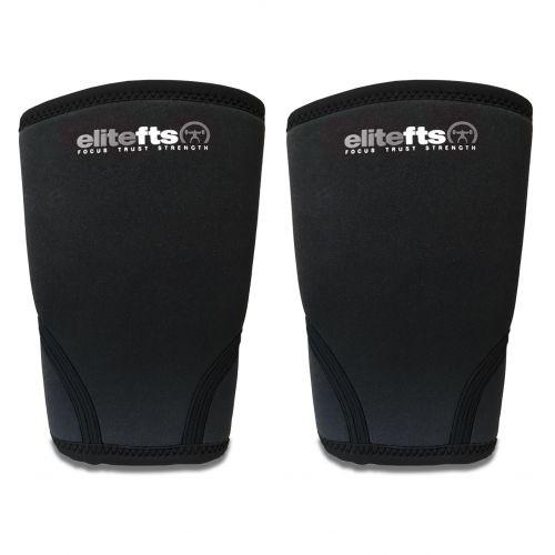 elitefts PR Knee Sleeves - 9mm