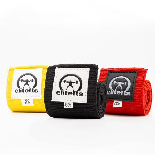 elitefts™ SUPER HEAVY Wrist Wraps