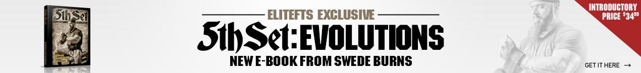 5th set evolutions e-book
