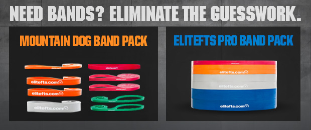 band pack