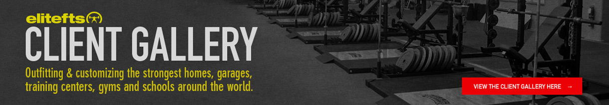 elitefts client gallery
