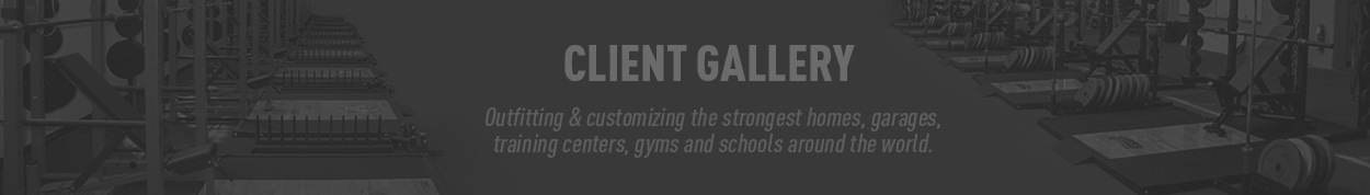 Client Gallery