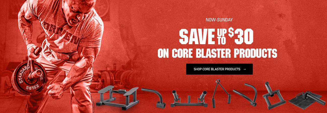 core blaster sale