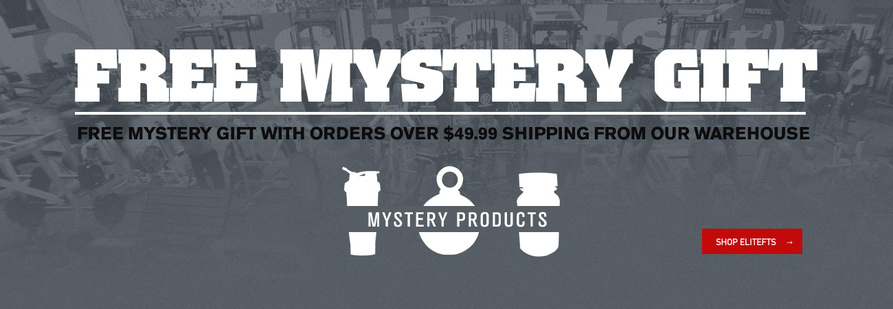 free mystery gift offer