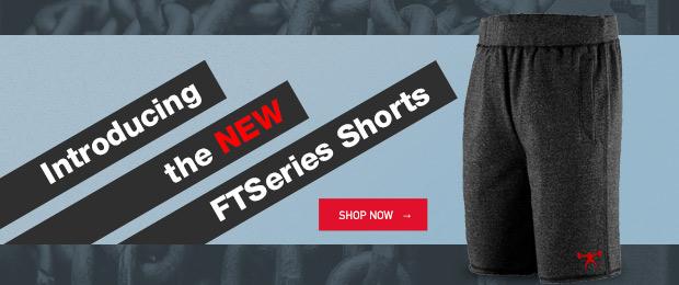 FTSeries shorts