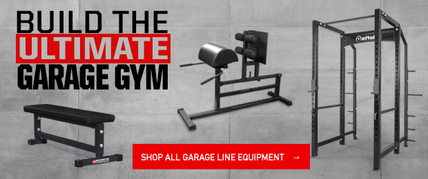 garage line equipment